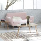 Table basse scandinave conforama