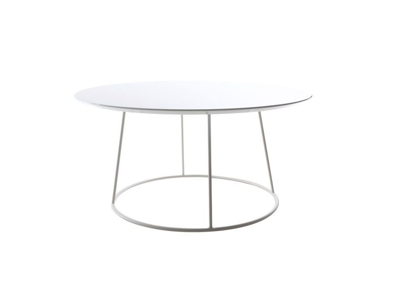 Table basse wire conforama
