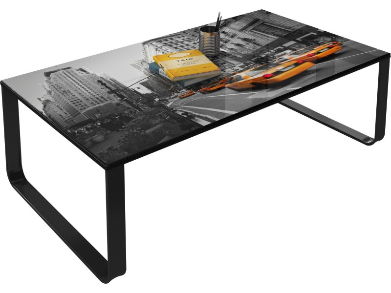 Table basse conforama new york