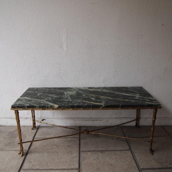 Table basse marbre belgique