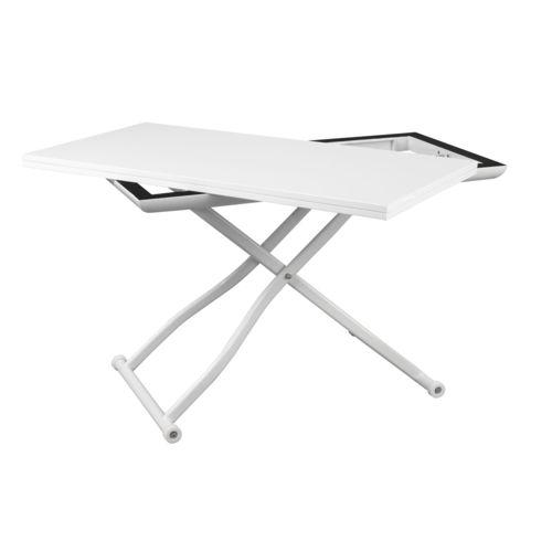 Table Basse Manosque Alinea Mobilier Design Decoration D