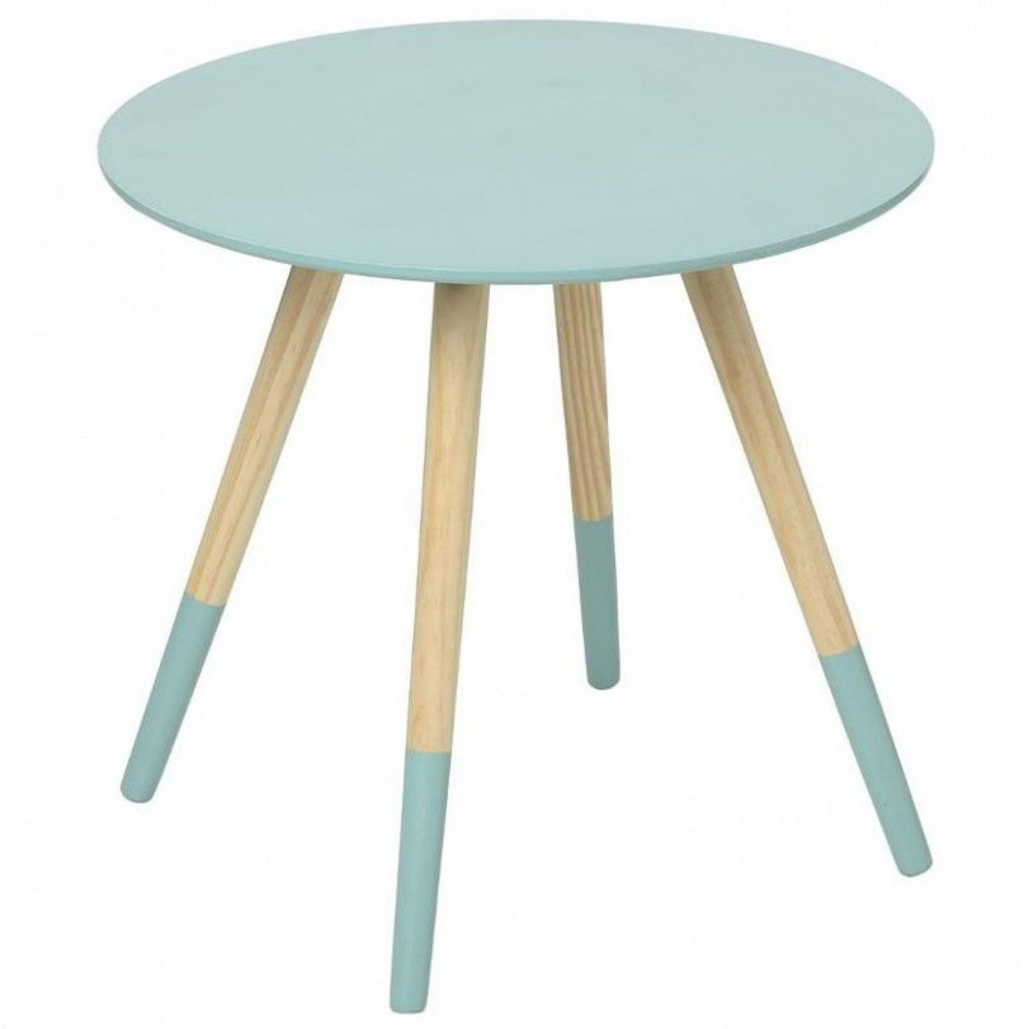 Idee table basse scandinave