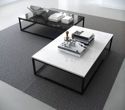 Table basse design coffee up