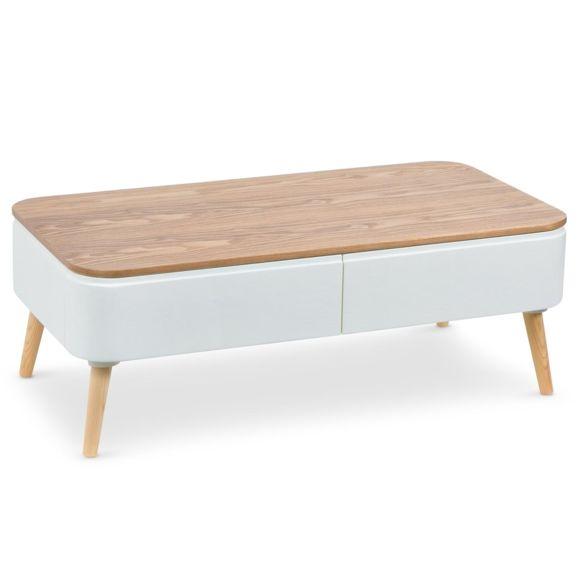 Acheter table basse scandinave