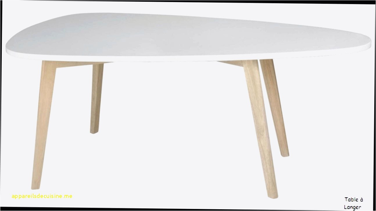 Table basse but scandinave
