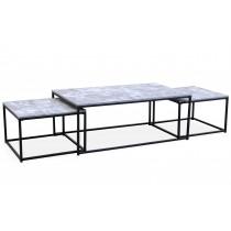 Table basse relevable ferguson