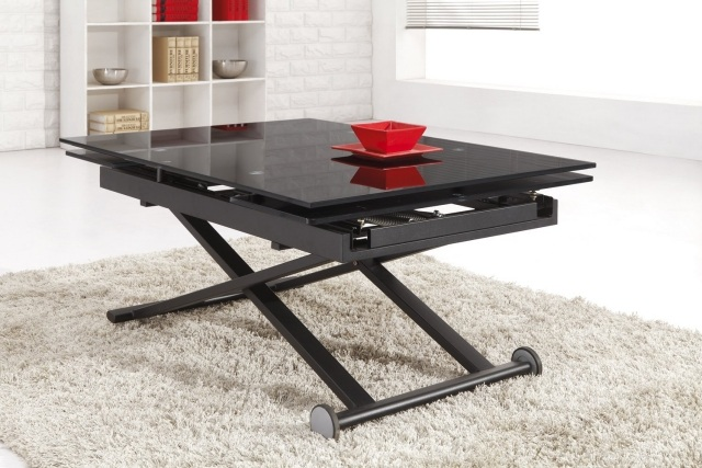 Table basse relevable forum