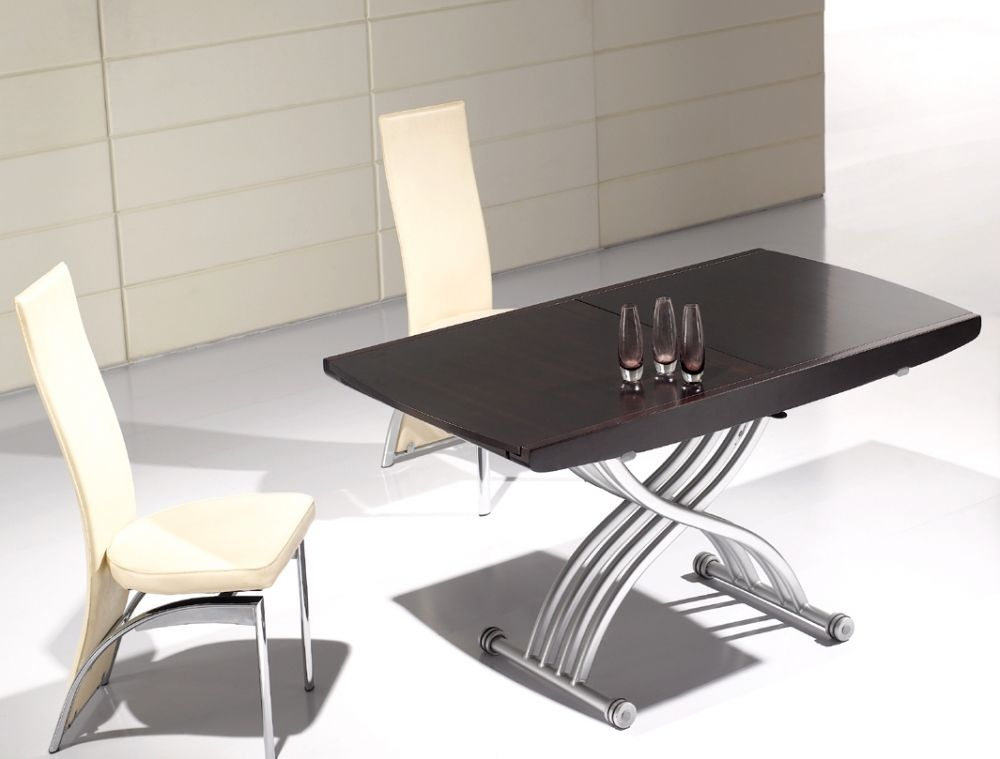 Table basse relevable cooper
