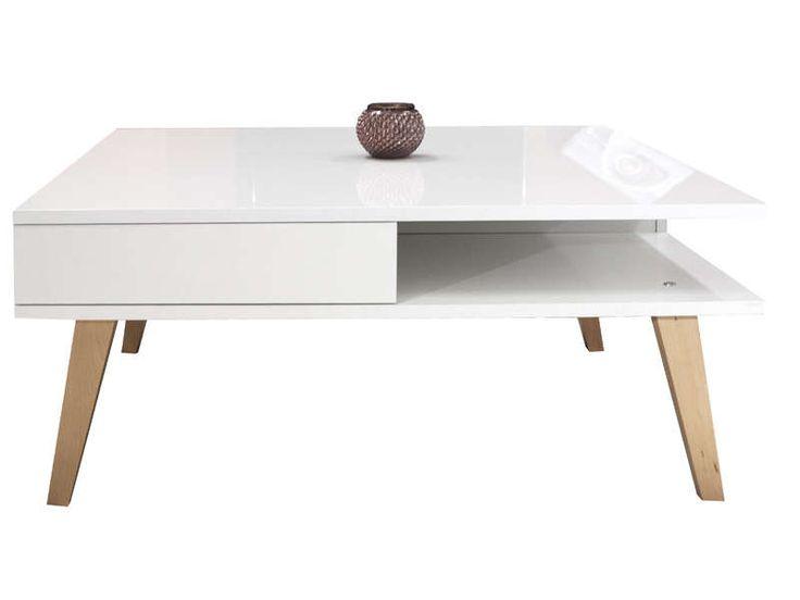 Table basse conforama miami