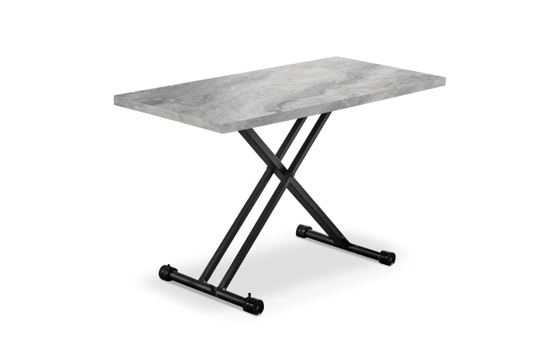 Probleme table basse relevable