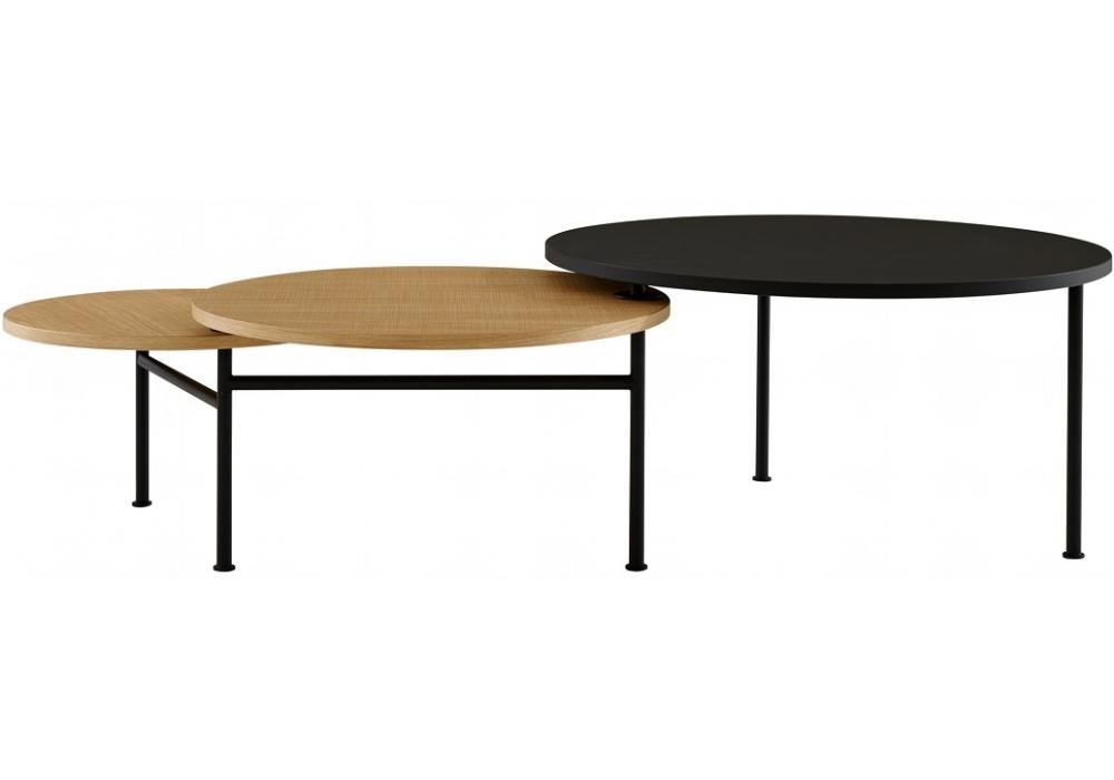 Table basse ligne roset bois