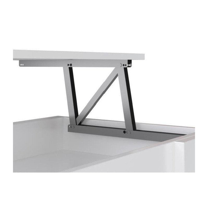 Happy table basse relevable