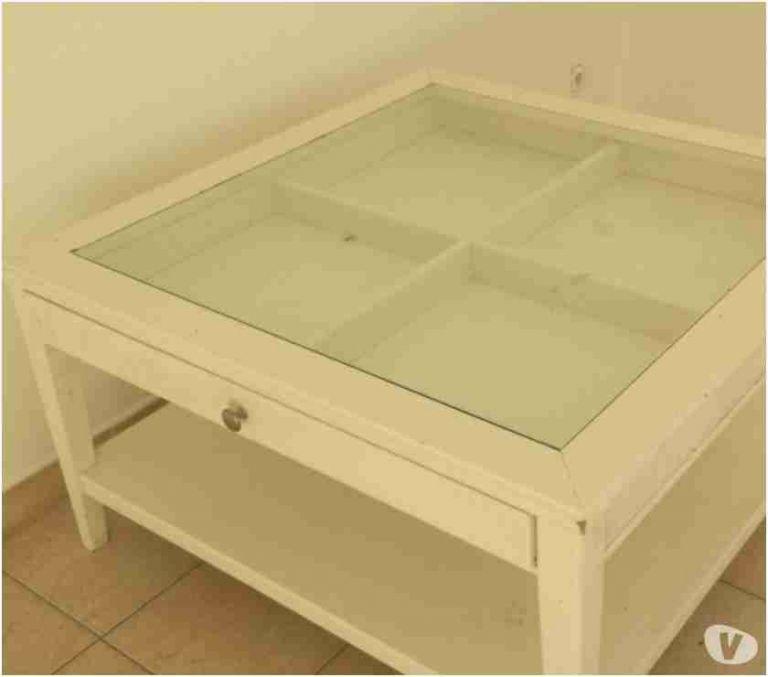 Table basse vintage ikea