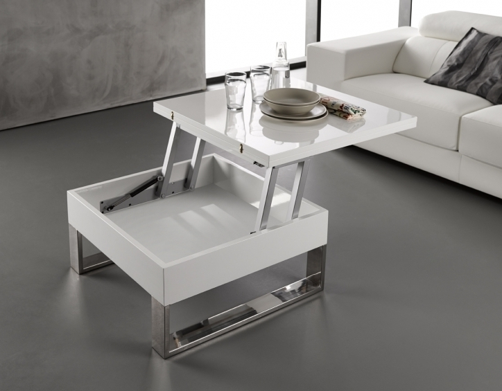 Table basse petite