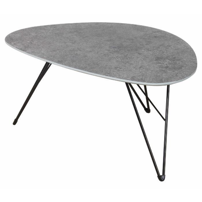 Magasin de table basse scandinave