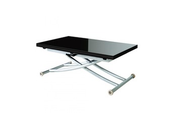 Table basse relevable extensible darty