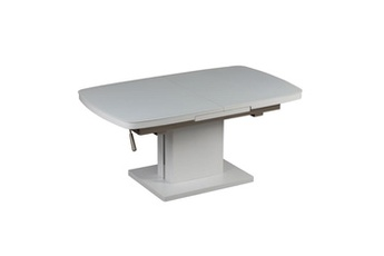 Table basse relevable extensible soldes