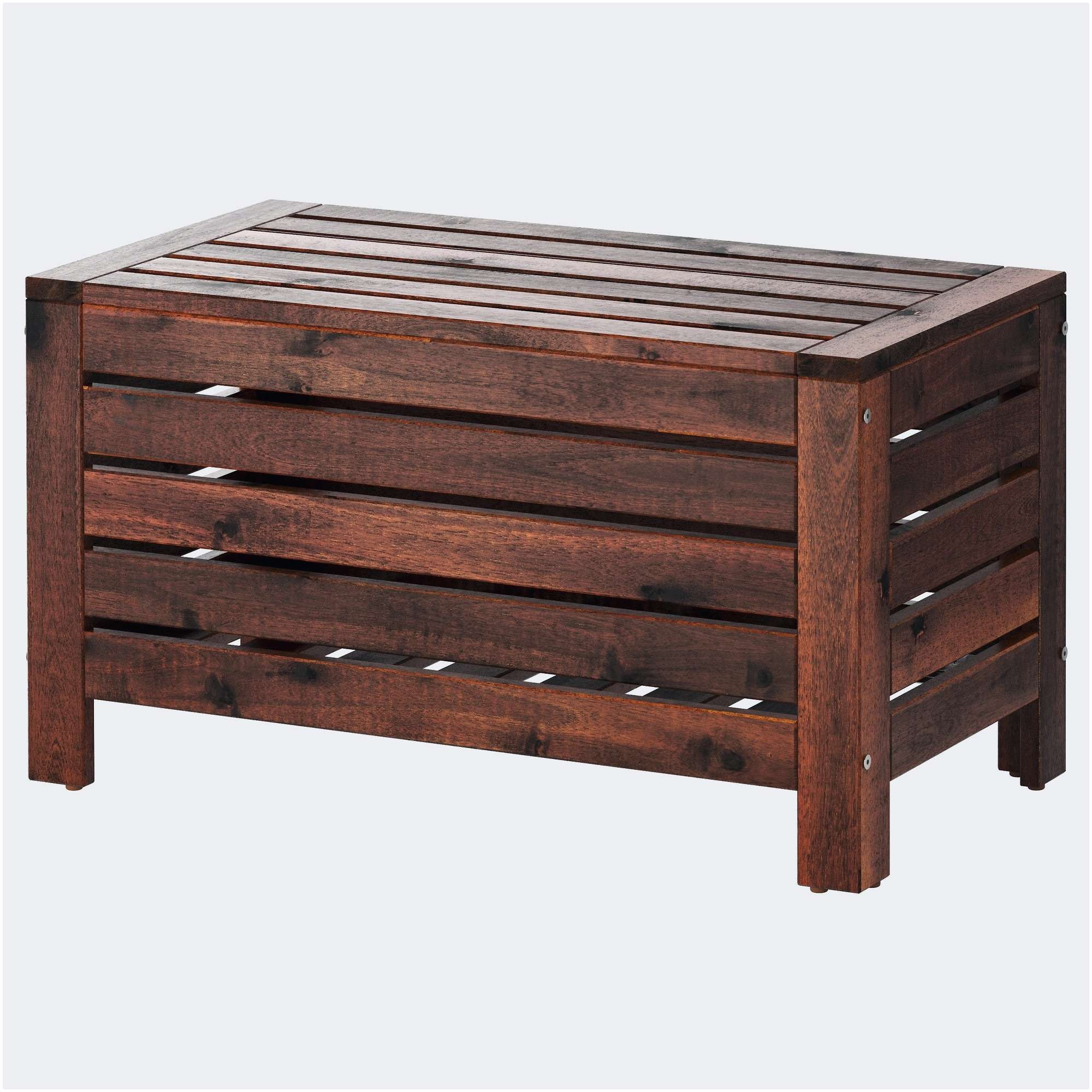 Table basse jardin castorama