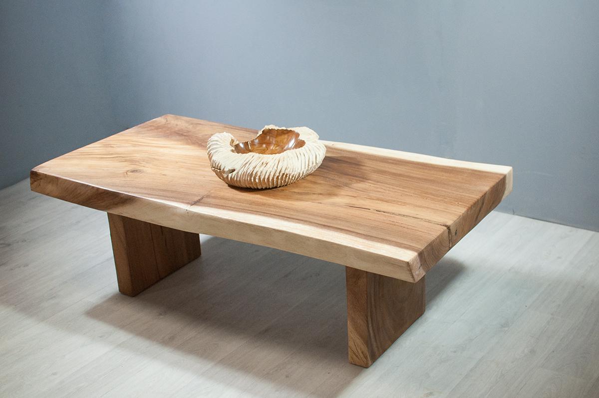 Table de basse en bois
