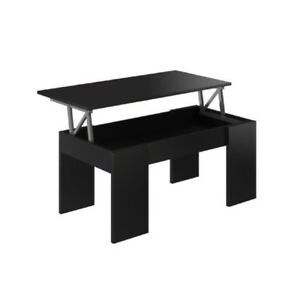 Table basse relevable ebay