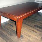 Table basse jardin bois ikea