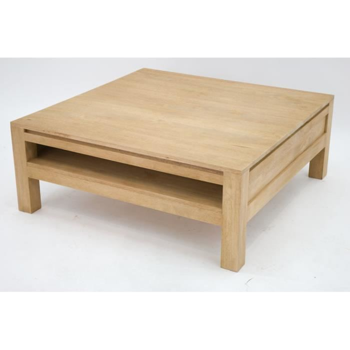Table basse cdiscount scandinave