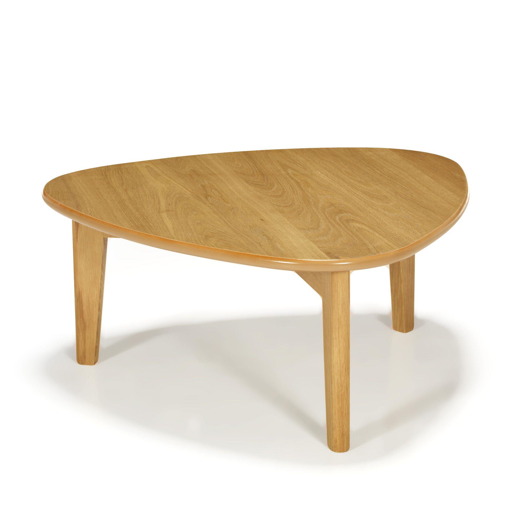 Faire table basse scandinave