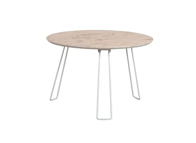 Comment fabriquer table basse scandinave