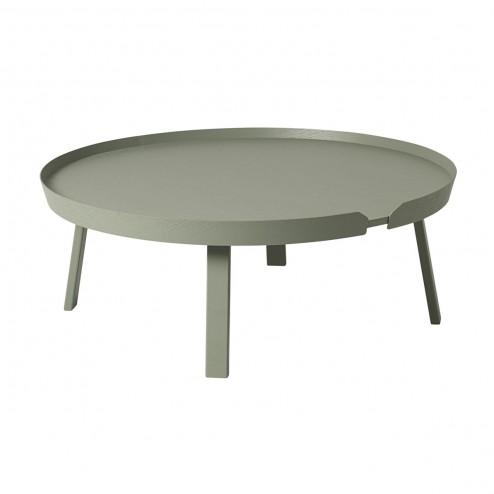 Table basse marbre fleux