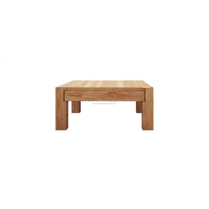 Table basse oslo bois