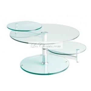 Table basse design paris