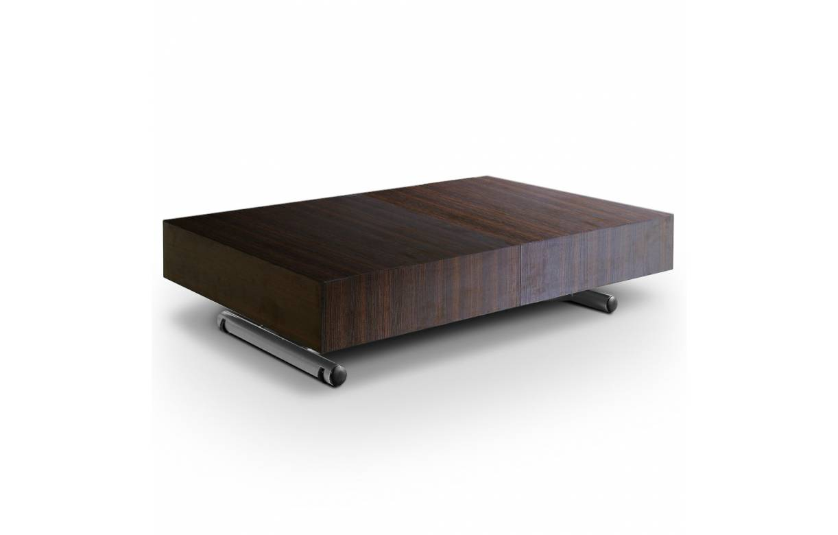 Box table basse relevable
