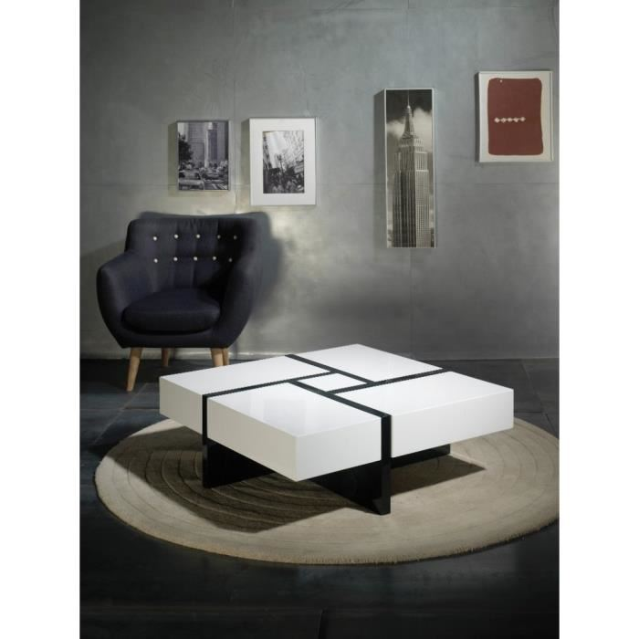 Table basse design molly