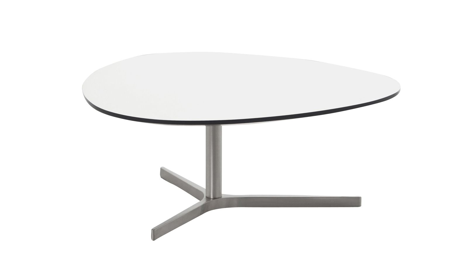 Table basse relevable etoile