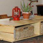 Table basse bois pinterest