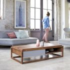 Idee deco table basse scandinave