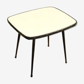 Table basse scandinave 4 pieds