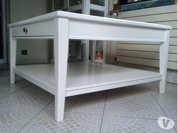 Deco table basse ikea