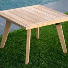 Gifi table basse de jardin