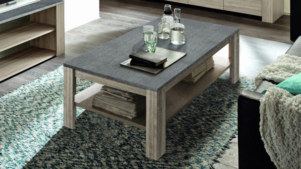 Table basse relevable leoni