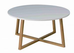 Table basse malcolm conforama