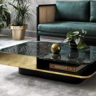 Table basse ultra design