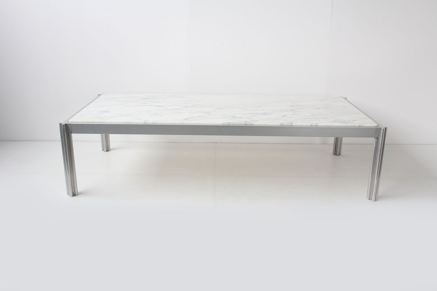 Table basse scandinave 1970
