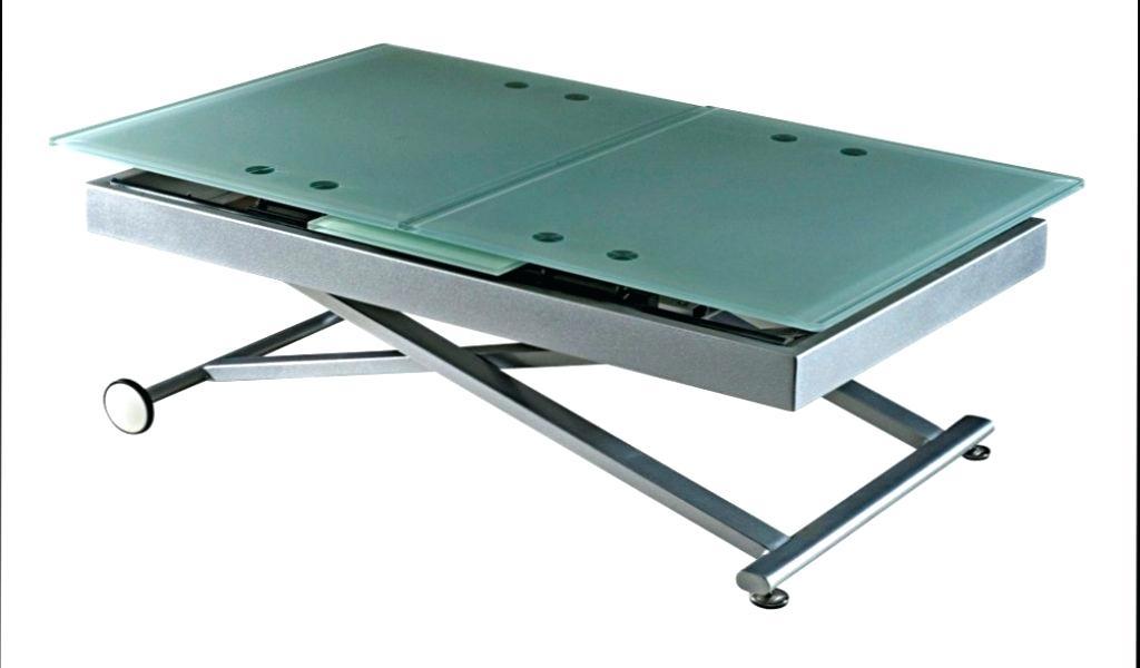 Table basse haute conforama