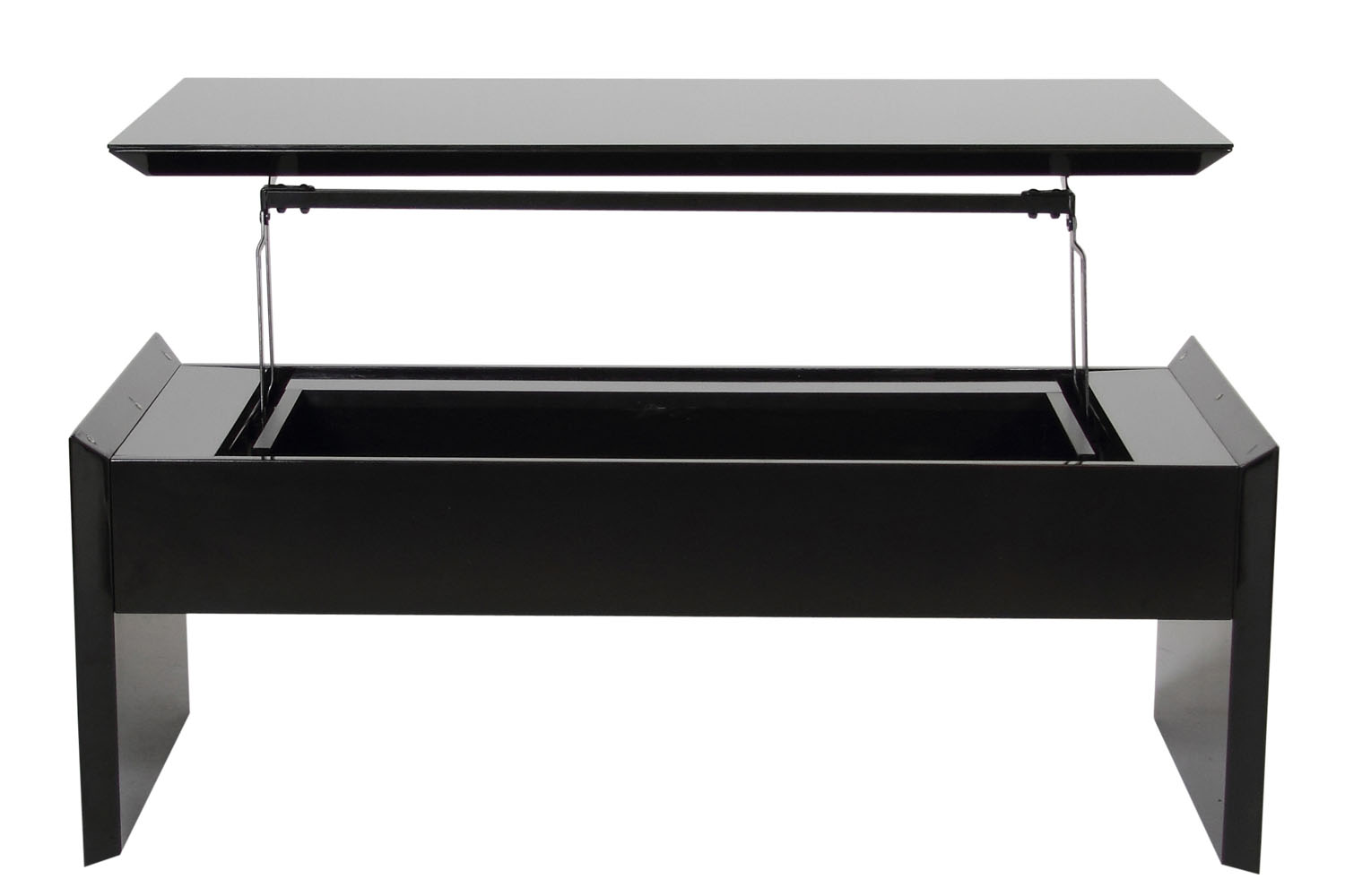 Table basse repas fly mobilier design d coration d 39 int rieur - Table relevable fly ...