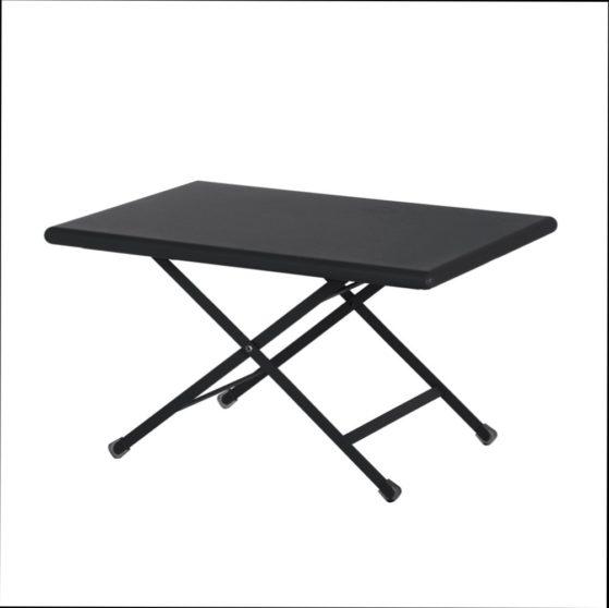 Table basse plexi pas cher