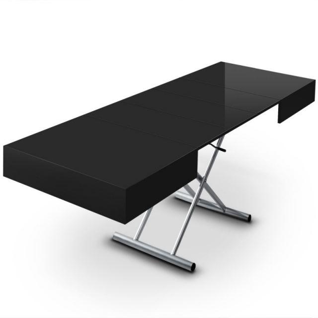 Table basse relevable extensible ella