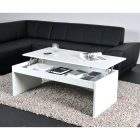 Table basse relevable trendy