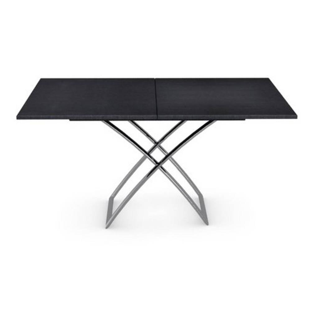 Table basse relevable extensible magic