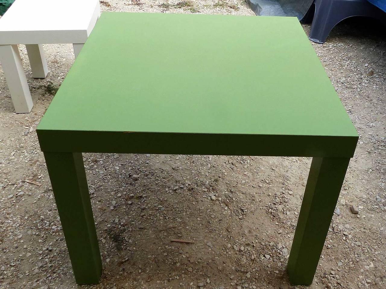Mobilier de france table basse relevable